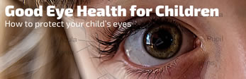 Good Eye Health for Children