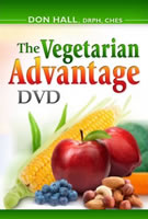 The Vegetarian Advantage DVDs