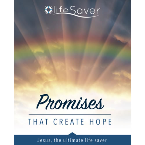 Life Saver - Promises That Create Hope