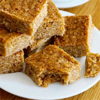 Scottish Flapjacks